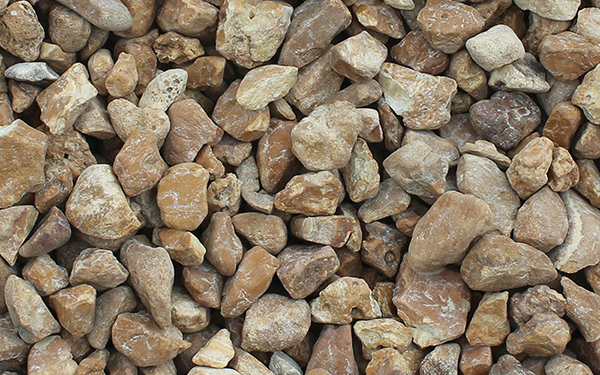 Arkansas Pebbles