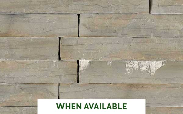 Desert Buff Pattern Flagstone