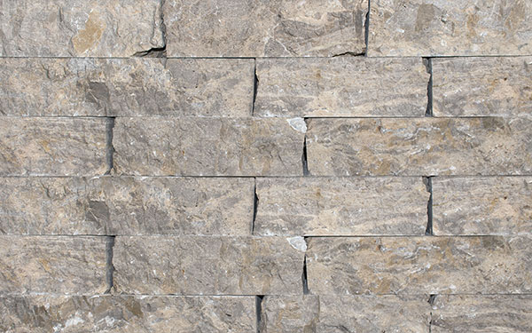 Noce Tumbled Travertine Paver